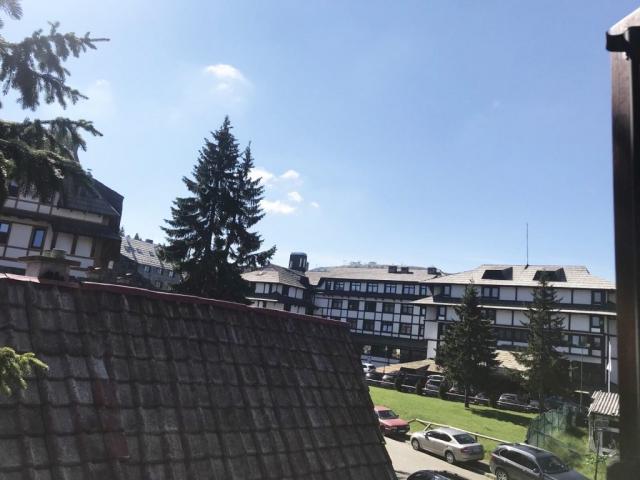 Vila Gabrijela Kopaonik